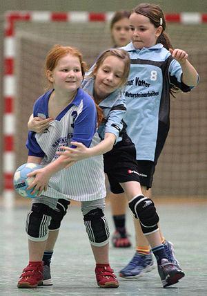 handball klexikon das freie