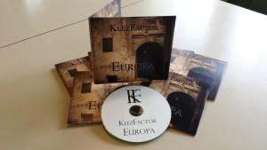 KlezFactor: Europa