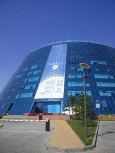 The Kazakh University of Arts