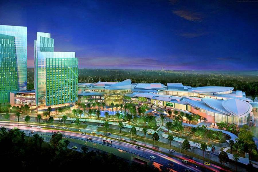 IOI City Mall Phase 2
