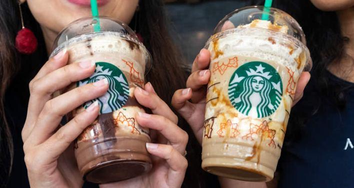 Starbucks June RM3