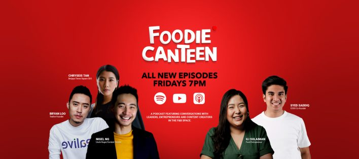 Foodie Canteen