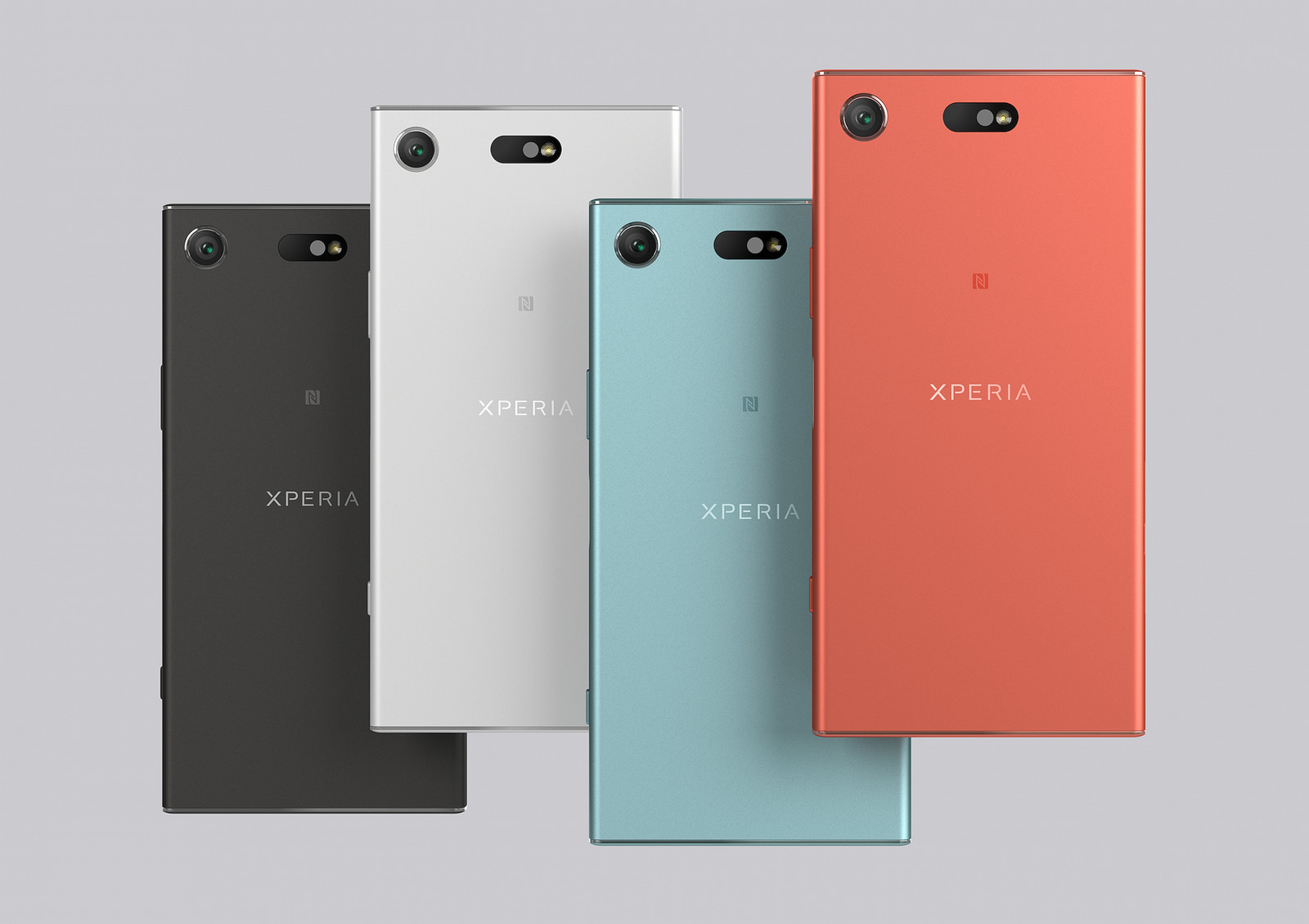 Red Xperia XZ Premium will come with Android 8.0 in select markets