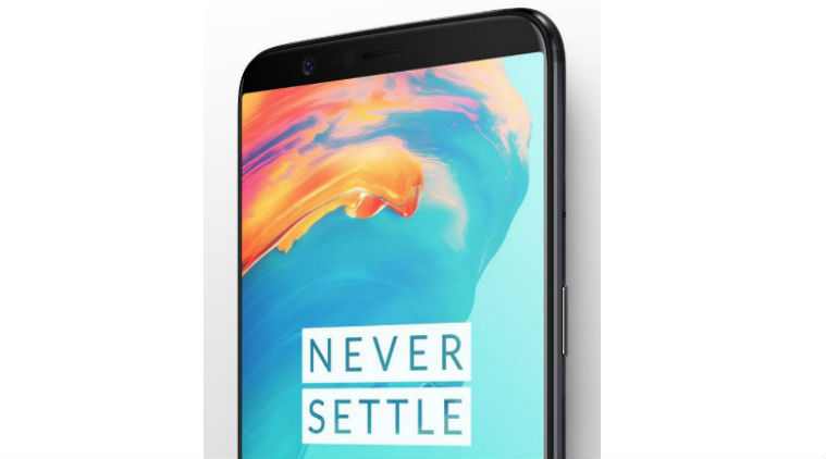 This is the OnePlus 5T before official launch