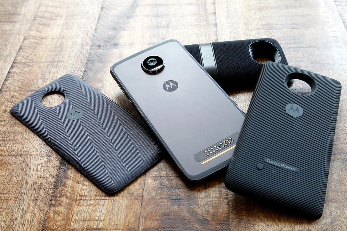 Moto G6 phones' specs and images shown off before launch