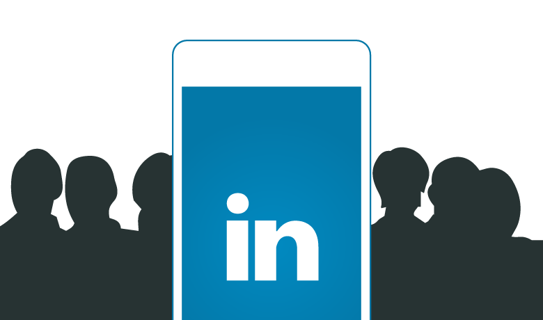 LinkedIn Targeted 18 Million Non-Members On Facebook for Ads