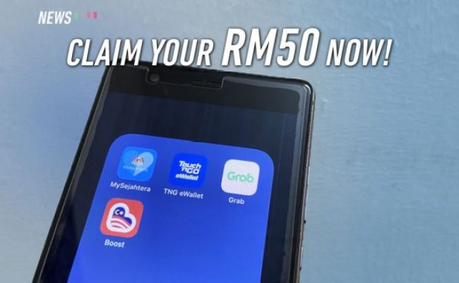 Epenjana Rm50 Initiative Redeem Now From Touch N Go
