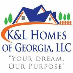 K&L Homes Logo square
