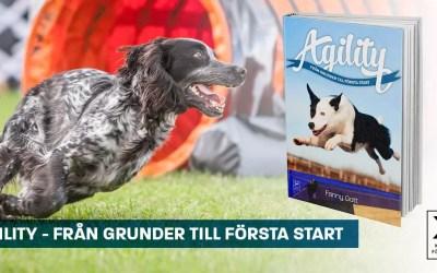 Agility – fin recension i Brukshunden
