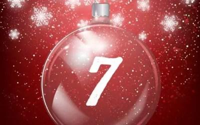 Julkalender lucka 7: Cavaletti – mer än bara några ribbor