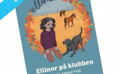 Ellinor på klubben – ebok