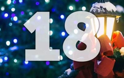 Julkalender lucka 18: Kurragömma