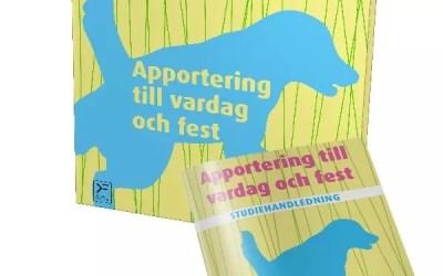 Paket: Apportering till vardag och fest inkl. studiehandledning grund