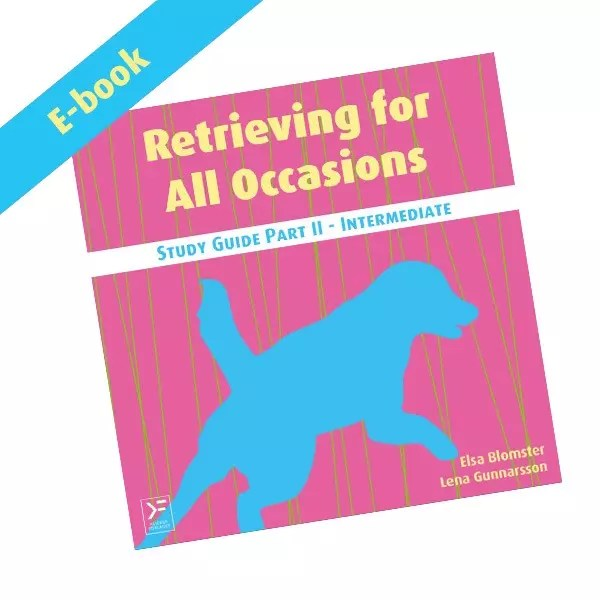 Retrieving for All Occasions – Study Guide Part II – Intermediate – ebook