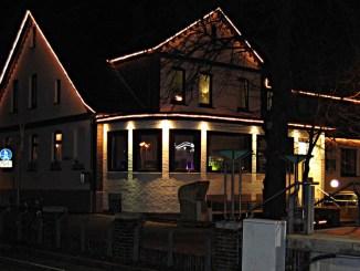 Lindenkrug Limmer, Restaurant und Hotel