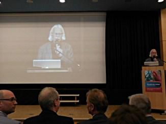 Dr. Habermann-Nieße moderiert den Bürgerdialog Wasserstadt