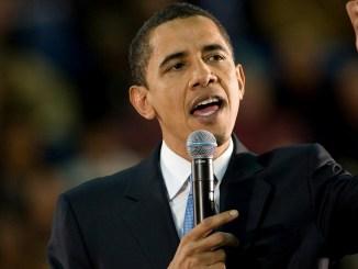 Rede Barack Obama