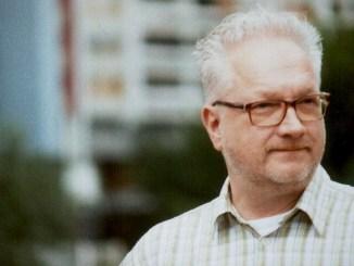 Jörg Schimke Bezirksrat Linden-Limmer