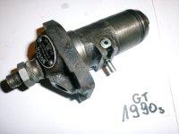 Hatz Motor 2L30 S 2L 30 S Teile: Einspritzpumpe