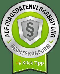 seal lightgreen large - Team - Online Marketing Automatisierung