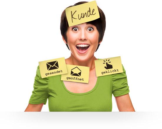 Manuelle Tags und SmartTags (z.B. E-Mail gesendet, E-Mail geöffnet, E-Mail geklickt)