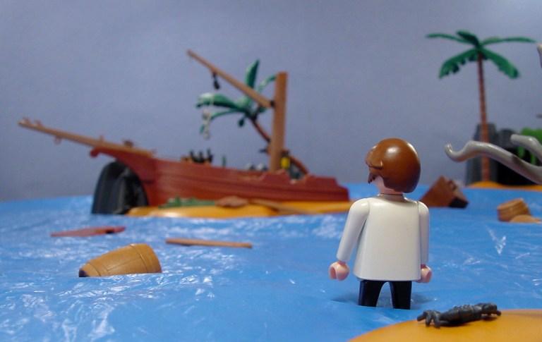 Schiffbruch-saegen