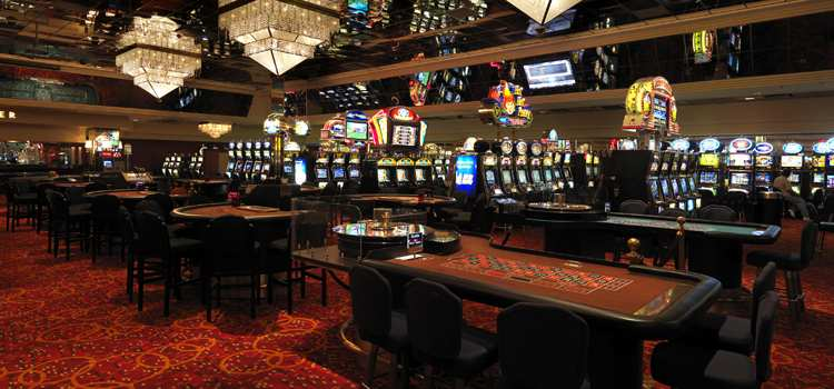 Home To One Of The Largest San Juan Casino