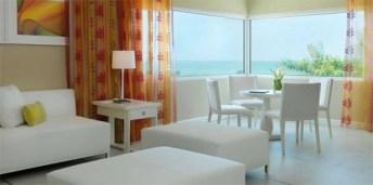 El San Juan Rooms