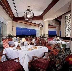 WLC Fine Dining Restaurant