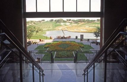 WKR Lobby View