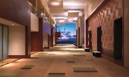 Ballroom Addition, El Conquistador Resort