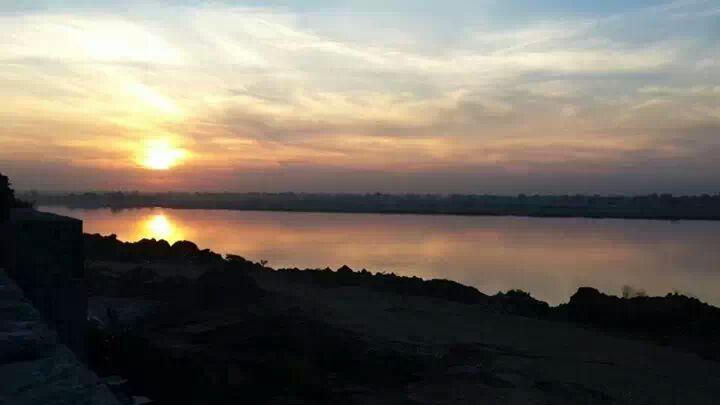 Greetings from the Sahel, My African Adventure, N'Djamena Hilton Sabangali
