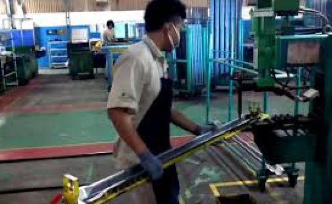 Pt Indomatsumoto Press Dies Industries