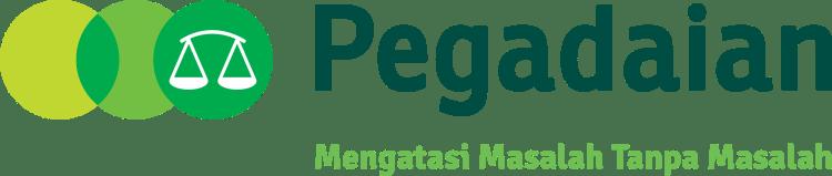 Kampung Designer - Logo Pegadaian