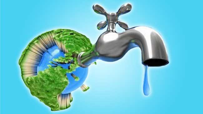 Jawa Terancam Kehabisan Sumber Air Bersih Tahun 2040