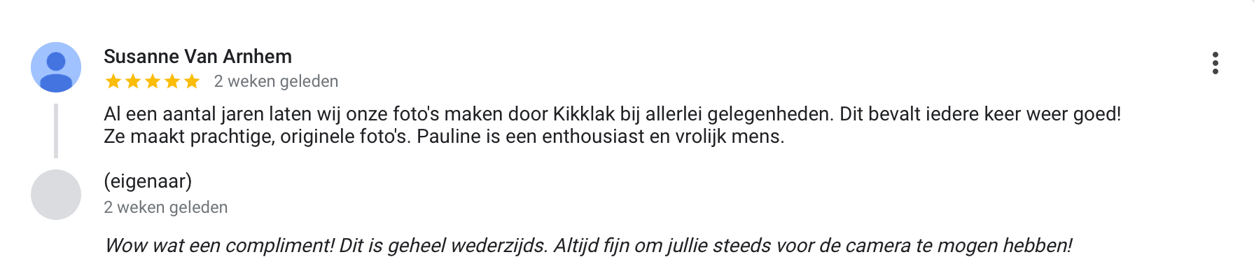 Review Klikklak