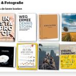 Kunst & Fotografieboeken