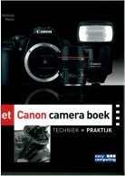 Het canon camera boek