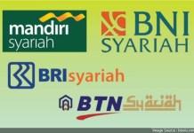 Bank Syariah BUMN Sepakati Merger, Siapa Pemegang Saham Terbesarnya