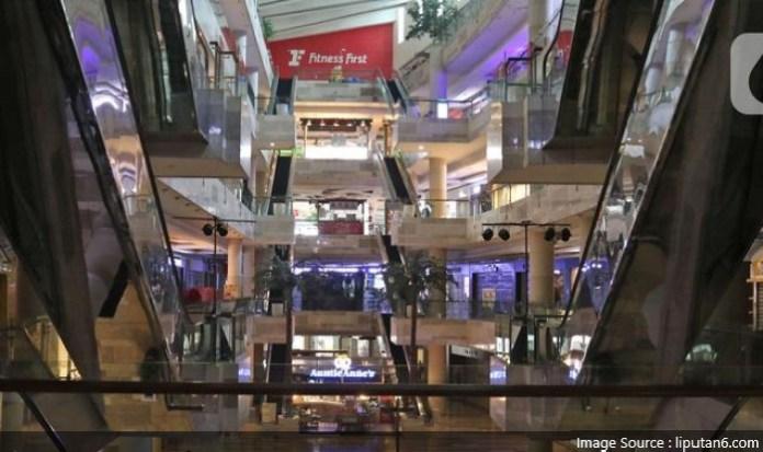 Jakarta Kembali PSBB Transisi, Berikut Sektor Usaha Yang diperbolehkan Buka