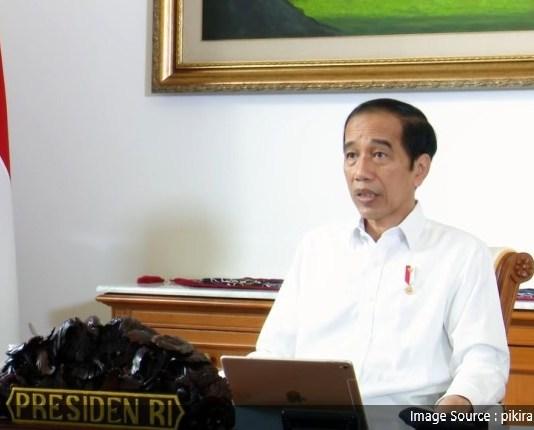 Jokowi Menegaskan APBN 2021 Harus Lekas Dibelanjakan