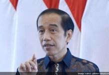 Presiden Jokowi Minta Produk Dalam Negeri Diprioritaskan dalam Pengadaan BarangJasa Pemerintah