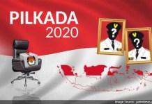 Menunda pelaksanaan Pilkada 2020 di era New Normal Implikasi dan Solusi