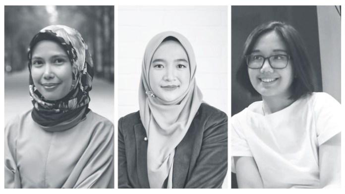 Kisah Inspiratif, Semangat Kartini Masa Kini Dalam Berkarir Di Dunia Hukum