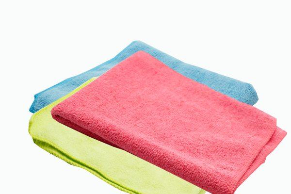 Πετσέτες Οικολογικές 40x40