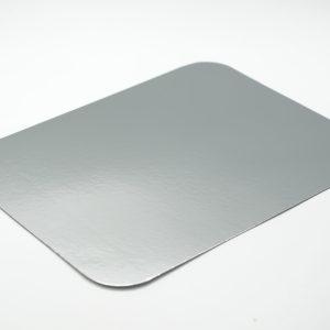 Καπάκι Αλουμινίου 21x17 100ΤΕΜ