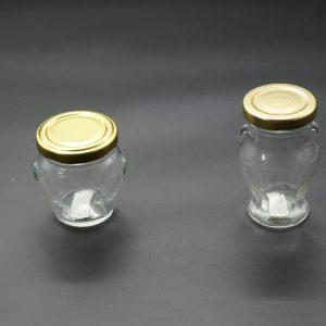 Βαζάκι Γυάλινο Αμφορέας