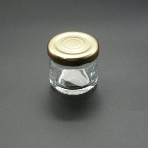 Βαζάκι Γυάλινο 30ml