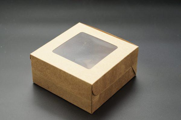 Κουτί Παράθυρο 16x16x7.5