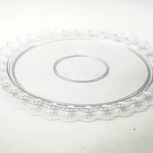Δίσκος Ζαχαροπλαστικής 30cm